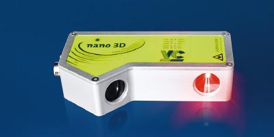 VC nano 3D写真