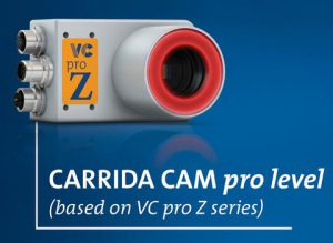 CARRIDA CAM pro level写真
