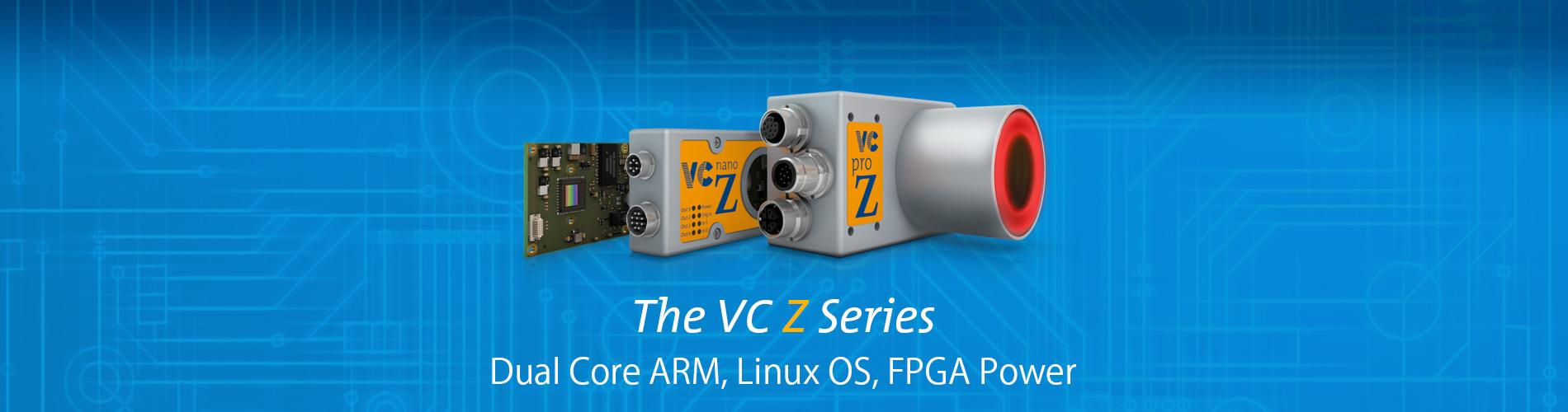 インテリジェントカメラ ARM/LINUX