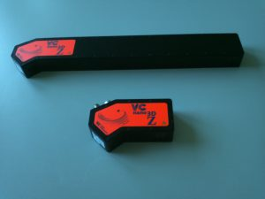 VC nano 3D-Z 写真
