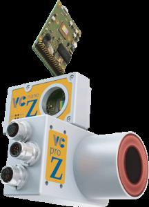 スマートカメラVC Zシリーズ写真