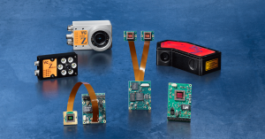 VCスマートカメラシリーズ